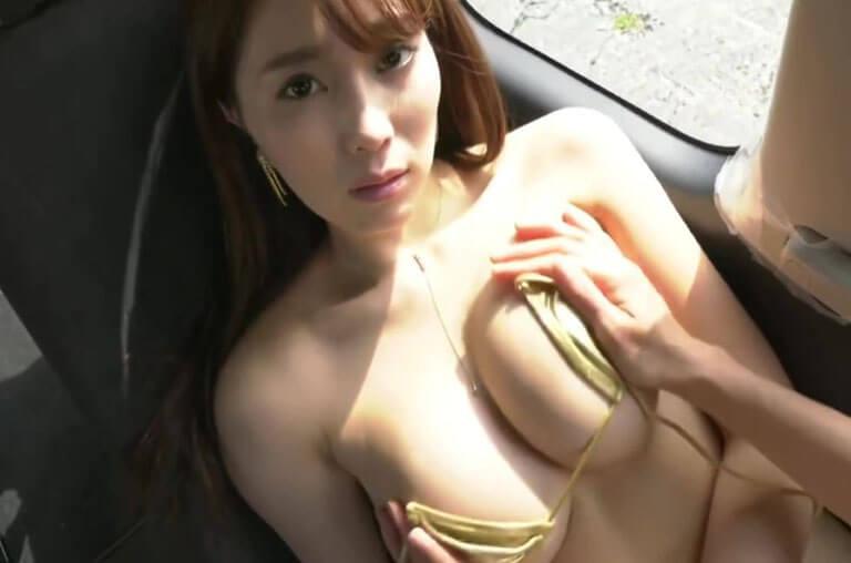 Tomomi Morisaki - Cô nàng diễn viên JAV với vẻ đẹp phồn thực