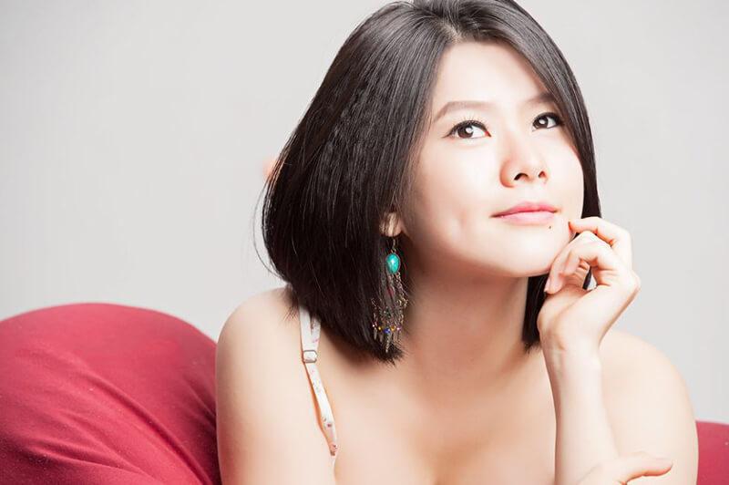 Hani Nguyễn - Cô nàng nghiện Body Painting