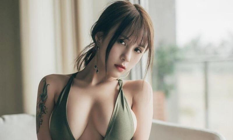 Xia Mei Jiang - Người mẫu ảnh được săn đón nhất Trung Quốc