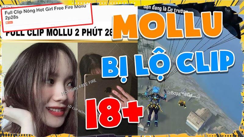 Sự Thật Về Mollu Lộ Link