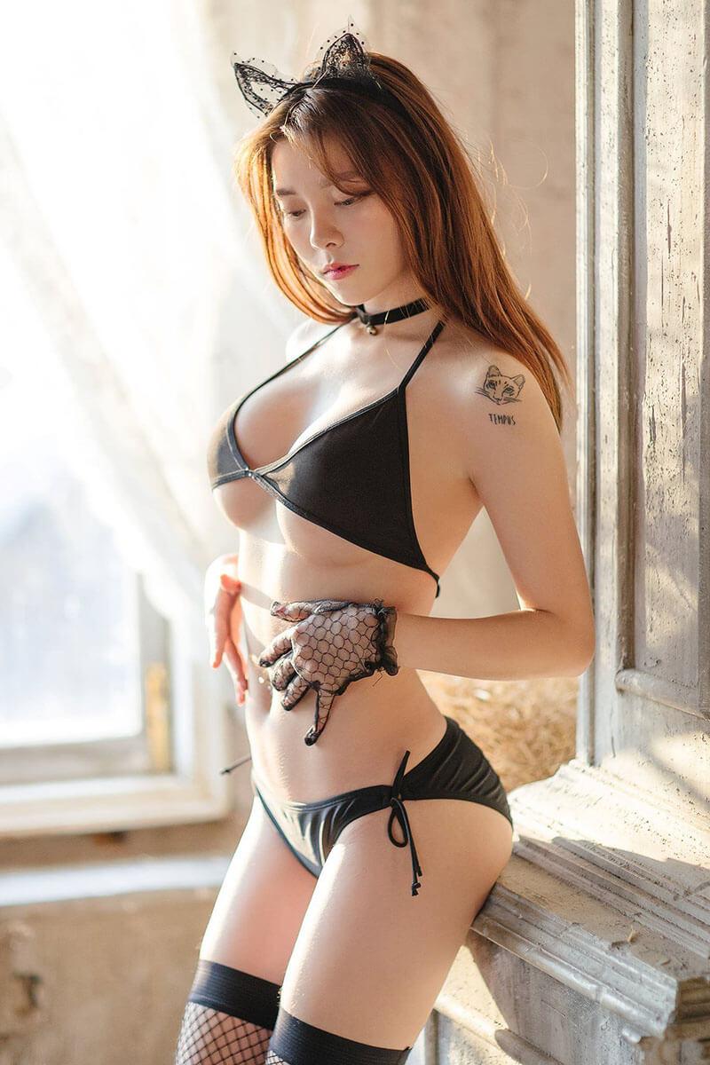 Suchada pramoulkan sexy 2