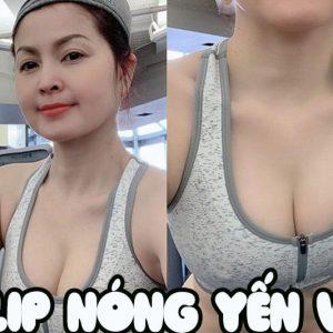 Clip Nóng Yến Vy Full HD Không Che Sắc Nét