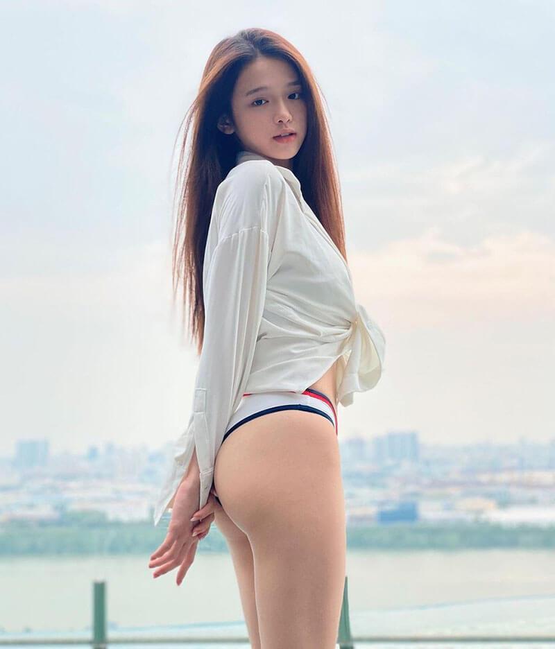 Linh Ka Bikini
