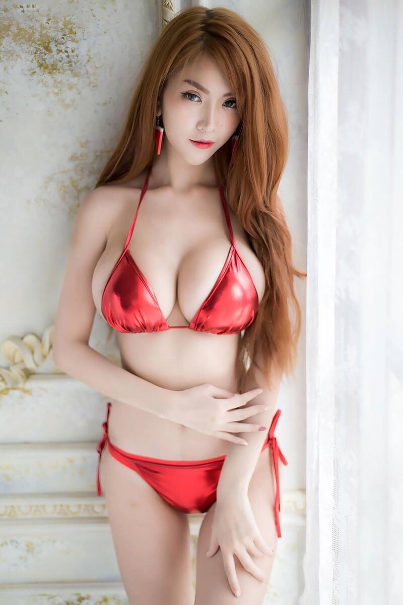 thai model Rattanachawangkul